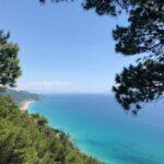 Westküste Griechenlands