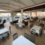 Einblick ins Restaurant Cafe Coco