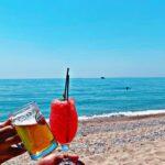 beach+Stilleben