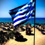 cafe_coco_mit_Flagge+Strand